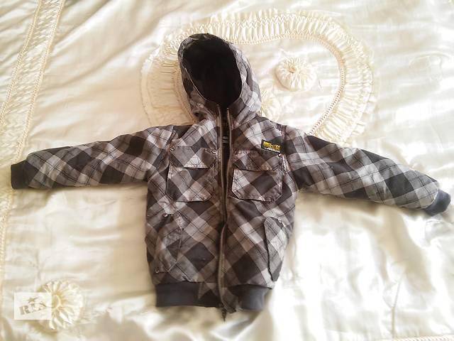 Куртка - осень- объявление о продаже  в Виннице