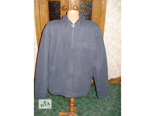 бу Куртка парку чоловіча Tommy Hilfiger в Харкові
