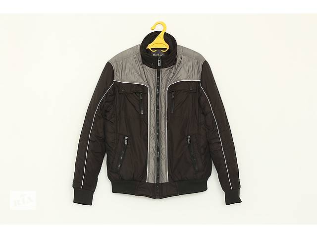 продам Куртка тепла зимова б/у, розмір М бу в Ивано-Франковске