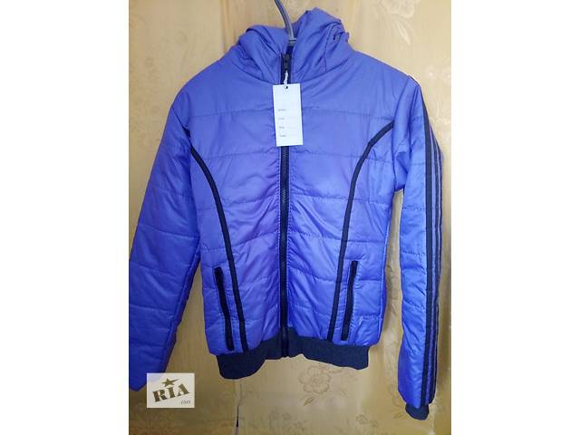 продам Куртка женская бу в Виннице