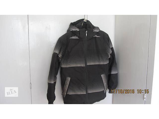 купить бу Куртка зимняя от лучшего производителя в Германии. Предлагаю мальчику 10-12 лет. в Сумах