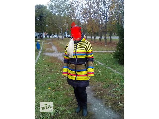 бу Куртка зимняя в Лубнах