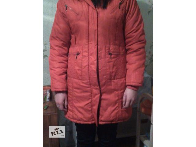 продам Куртка бу в Хмельницком