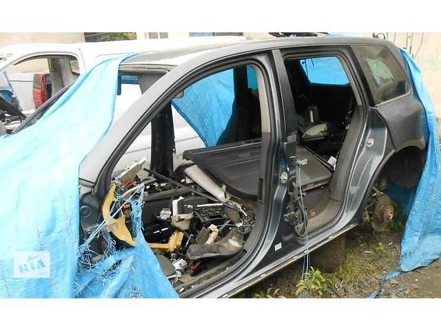 бу  Кузов, часть кузова, черверть Volkswagen Touareg Туарег 2003-2009г. в Ровно