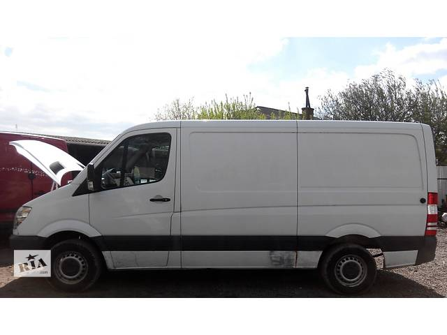 продам Кузов максі maxi база Мерседес Спринтер 906 (215, 313, 315, 415, 218, 318, 418, 518) 2006-12р бу в Ровно
