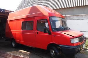 кузов з документами  LDV Convoy 1997-2005рв  лдв конвой 2002рв ціна 25000гр за сам кузов а не авто не битий не ржавий