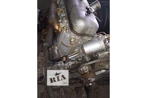 Двигатели КрАЗ
