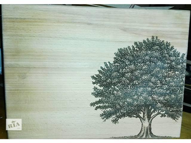 бу Лазерная резка и гравировка фанеры, МДФ, кожи, пластика и т.д  в Украине