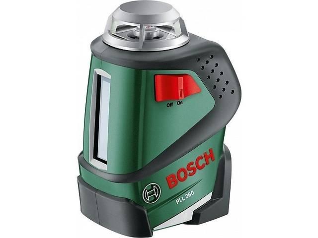 продам Лазерный нивелир Bosch PLL 360 бу в Киеве