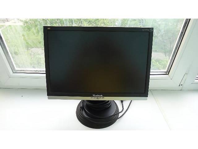 LCD Монитор ViewSonic VA1703wb, VA1716w (16:10)- объявление о продаже  в Киеве