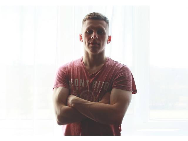 бу Профессиональный массаж в Харькове