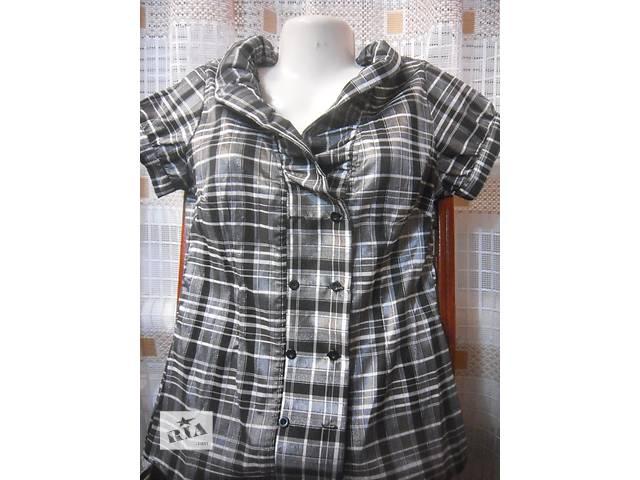 легкие женские блузы- объявление о продаже  в Вознесенске
