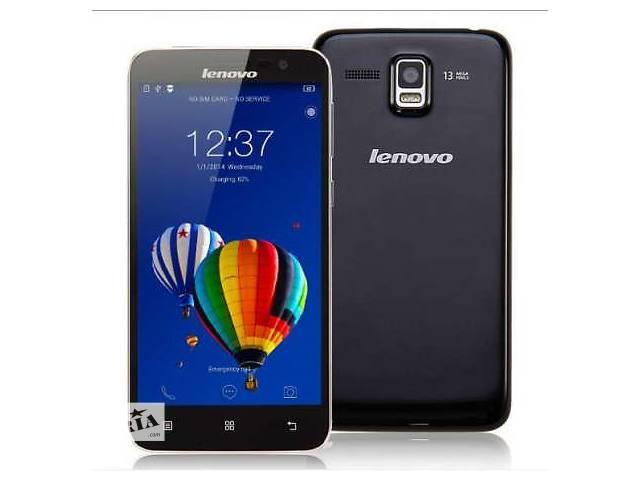 бу Lenovo A8/A808t 16GB (Black) в Одессе