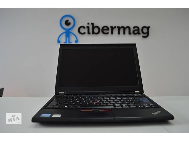 Lenovo Thinkpad X220. 12 месяцев Гарантия!- объявление о продаже  в Киеве