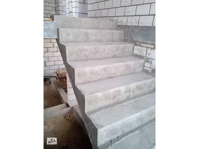купить бу Лестничные марши и лестничные ступени  в Херсоне