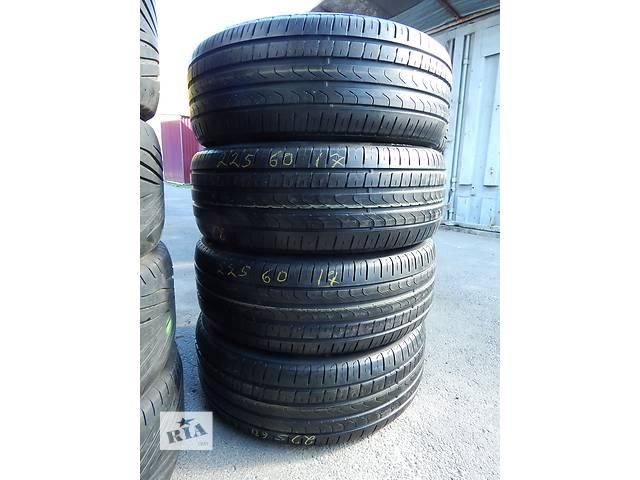 Летняя резина Pirelli Cinturato P7 20.13 225/55 R17- объявление о продаже  в Виннице