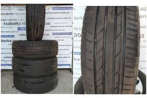 Летняя резина, шины 195/60 R16 09.18 Bridgestone Turan Spain комплект летней резины