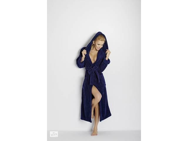 Diana халат махровый длинный DKaren- объявление о продаже  в Одессе