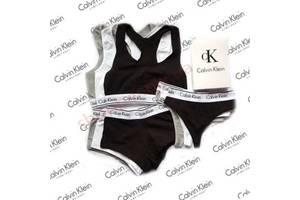 Спортивное женское белье Calvin Klein