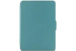 Чехол для электронной книги AirOn Premium для AIRBOOK City Base/LED light blue (4821784622009)