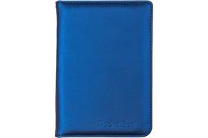 """Чохол для електронної книги PocketBook 7.8"""" для PB740 blue (VLPB-TB740MBLU1)"""