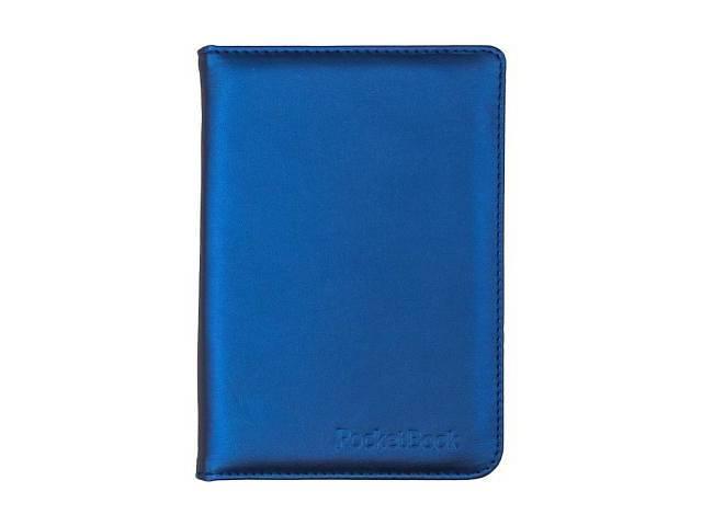 """продам Чехол для электронной книги PocketBook 7.8"""" для PB740 blue (VLPB-TB740MBLU1) бу в Харкові"""