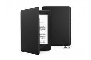 Чехол для Kindle Paperwhite Black MoKo QK