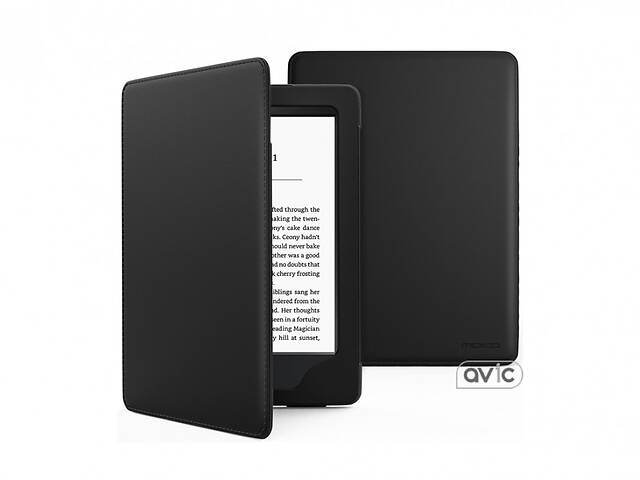 Чехол для Kindle Paperwhite Black MoKo QK- объявление о продаже  в Харькове