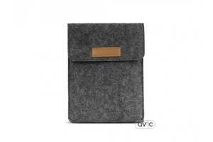 Чехол MoKo Felt Sleeve для Paperwhite/Voyage (Dark Gray)