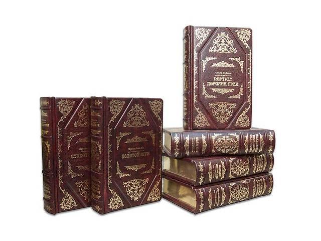 продам Книга элитная серия подарочная BST 860506 123х208х46 мм Библиотека всемирной литературы (Robbat Wisky) (в 100 томах)... бу в Киеве
