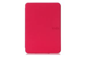 Обложка Armorstandart Leather Case для Amazon Kindle Paperwhite 4 (10th Gen) Pink (ARM54042)