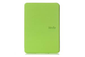 Обкладинка Armorstandart Leather Case для Amazon Kindle Paperwhite 4 (10th Gen) Green (ARM54039)