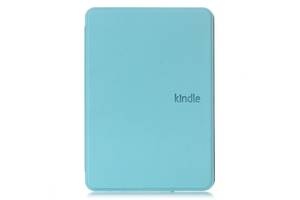 Обложка для Amazon Kindle Paperwhite 10th Blue