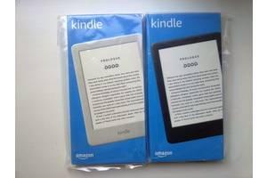 ПОДСВЕТКА! •10 Gen•2019• Электронная книга Amazon Kindle• из США•НОВАЯ