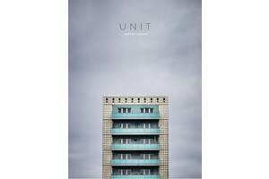 """Продам фотоальбом """"U N I T"""", автор Sandra Jordan (Великобритания)"""