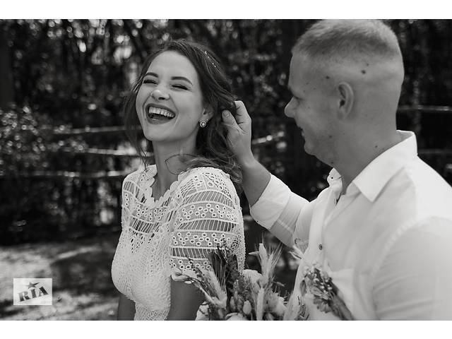 Лучший свадебный фотограф КИЕВ- объявление о продаже   в Украине