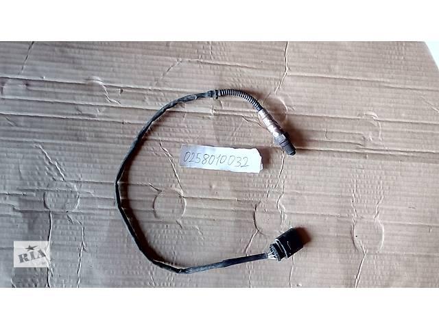 продам лямбда зонд для Skoda Fabia 1.4i 0258010032 бу в Львове