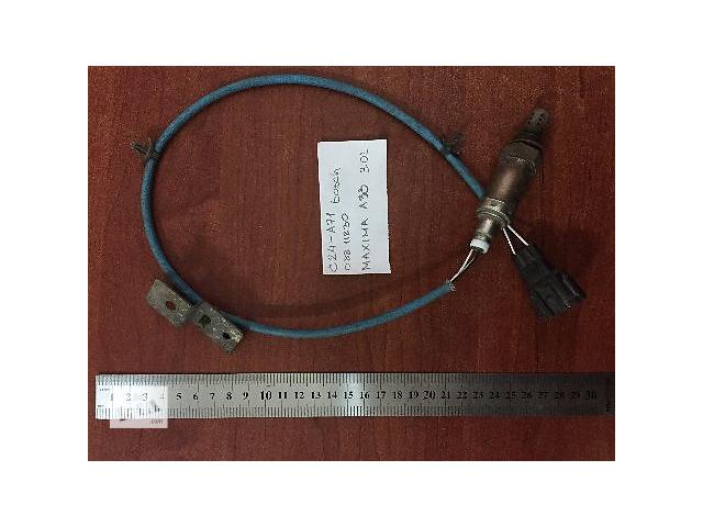 купить бу Лямбда зонд Nissan Maxima  0ZA544-N7 22690-8J001 в Одессе