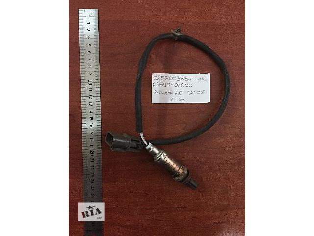 продам Лямбда зонд  Nissan Primera 0258003634   22690-0J000 бу в Одессе