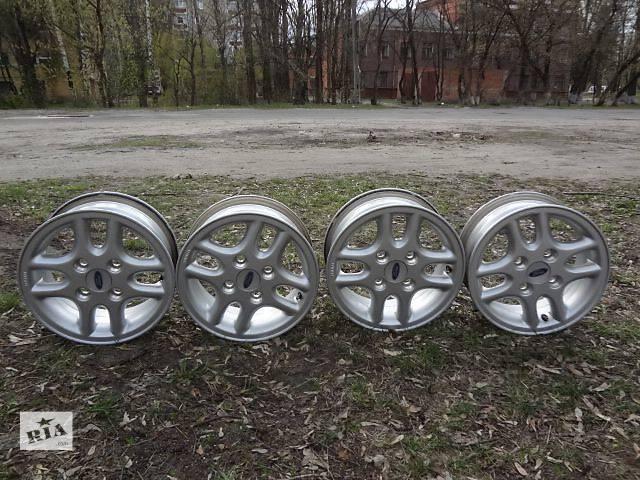 бу Литые диски в Чернигове