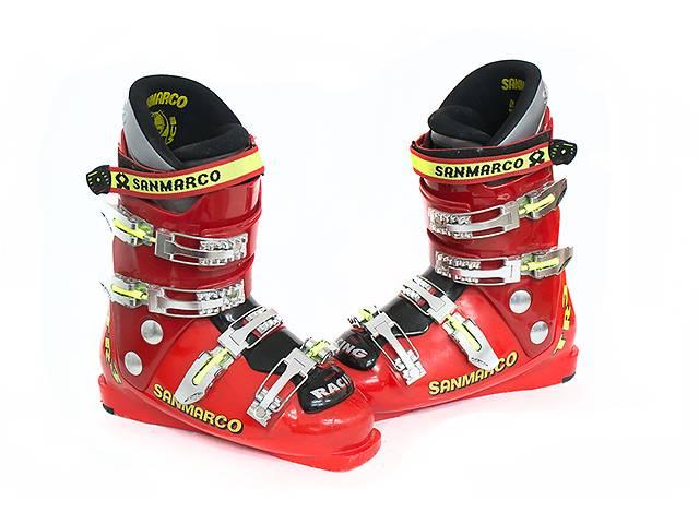 купить бу Лыжные ботинки Sanmarco TR3 в Львове
