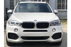 М обвес BMW X5 F15 Комплект передний задний бампер пороги арки БМВ Х5