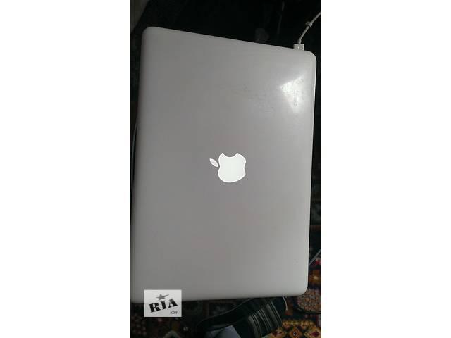 купить бу MacBook (13-inch, Mid 2010) в Запорожье