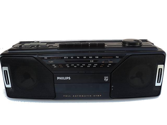 продам Магнитофон Philips бу в Косове (Ивано-Франковской обл.)
