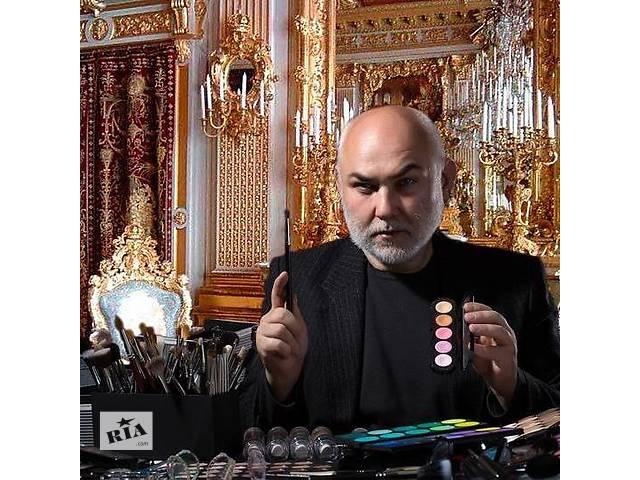 бу макияж обучение  в Украине