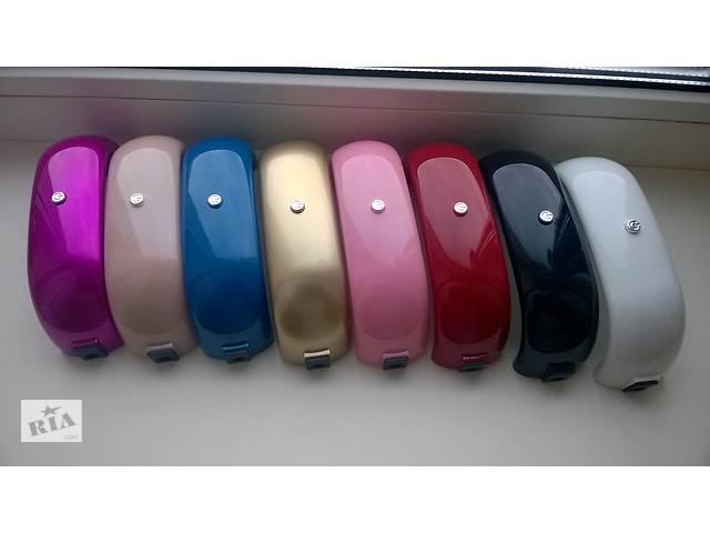 Мощная лед LED лампа для ногтей маникюра педикюра все гели гель-лак- объявление о продаже  в Полтаве