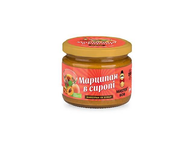 купить бу Марципан в сиропі Master Bob 200 г (5000000033300) в Киеве