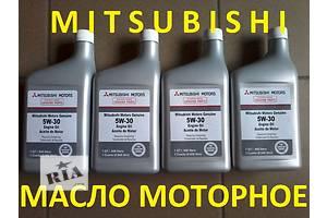 Новые Масла моторные Mitsubishi