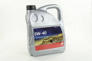 Масло моторное FEBI 5W-40 (Канистра 5л)