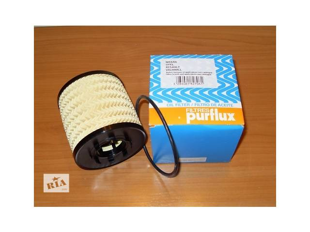 бу Масляный фильтр  PURFLUX  Франция  на 2.5dci - RENAULT TRAFIC / OPEL VIVARO в Луцке